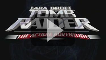 《古墓丽影6:黑暗天使》DVD游戏攻略视频