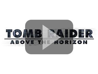 粉丝自制《古墓丽影:地平线上(Tomb Raider : Above the Horizon)》 侧重解谜