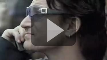 U2乐团-elevation(电影版古墓丽影1MTV)