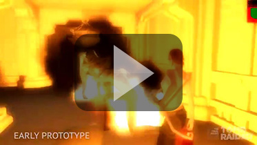 《古墓丽影9》早期概念视频
