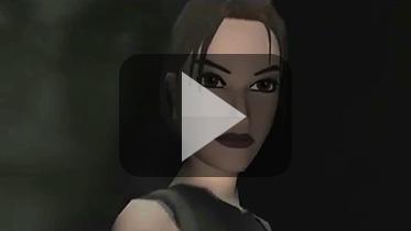 《古墓丽影6:黑暗天使》删减剧情(中文字幕)