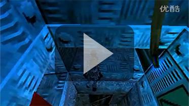 《古墓丽影5:历代记》竞速通关视频(第二版)