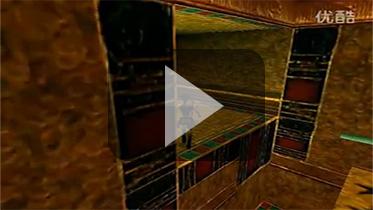 《古墓丽影4》趣味玩法(竞速通关、无伤通关、不可到达区域)