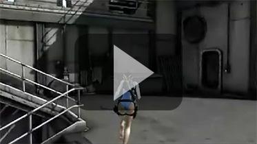 《古墓丽影8》当提希丰号悬于空中