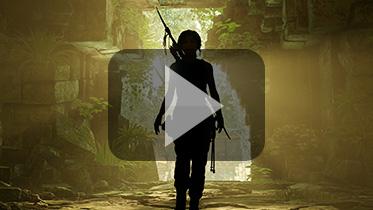 《古墓丽影:暗影》官方电视广告