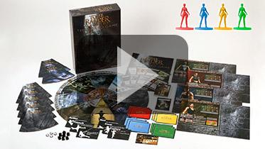 《古墓丽影:传奇》图版游戏正式发售