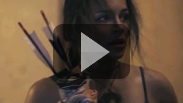 粉丝电影:归来以后(Lara Croft - After Island)