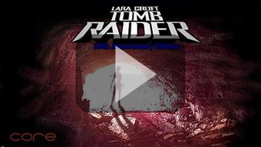 核心设计《古墓丽影:十周年纪念版(Alpha)》视频攻略