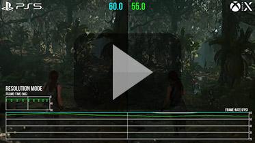 《古墓丽影:暗影》次世代版分析 PS5略胜一筹