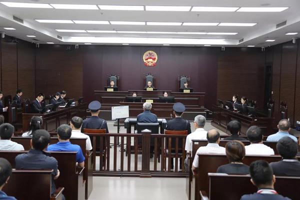 内蒙古自治区人大常委会原副主任邢云受贿案一审开庭