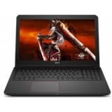 戴尔DELL游匣7559 Ins15P-2749 15.6英寸I7 4G独显游戏笔记本电脑 黑色