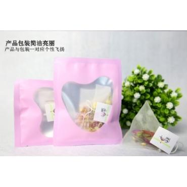 七季 玫瑰花香 花茶加盟代理一件代发