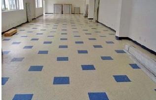 pvc防尘、防静电地板