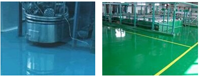 环氧树脂玻纤防腐地板