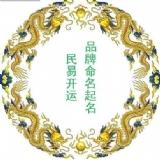 品牌命名起名易经周易起名八字起名专业手工起名民易开运起名