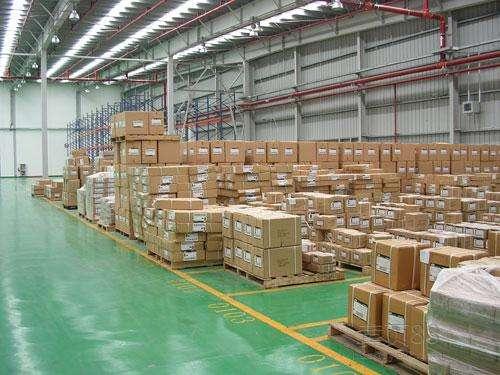 自贡到上海物流公司--服务承诺
