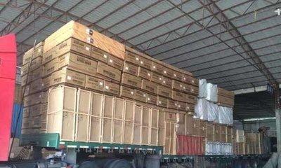 自贡到杭州物流专线公司-天天发车