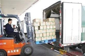 自贡到重庆物流专线公司-天天发车