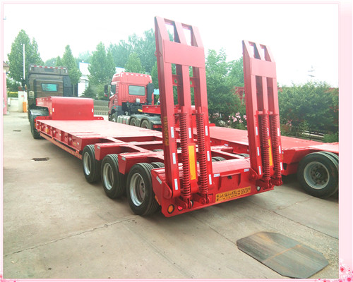 甘孜物流公司-超地板运输车型