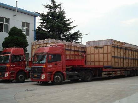 成都到稻城物流家具运输公司
