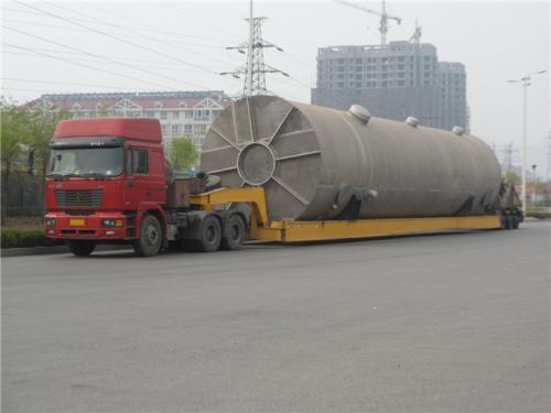 阿坝物流公司-超地板运输车型