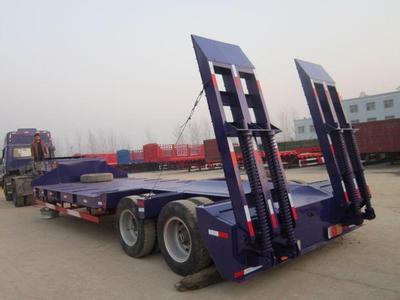 乐山物流公司车型-爬梯车车型