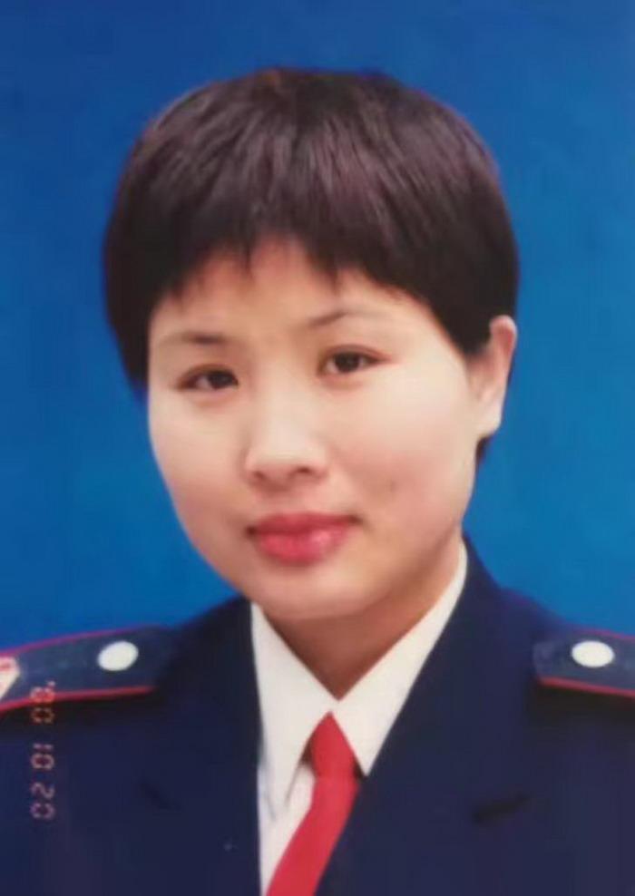 赵文娟,安阳书画院院士