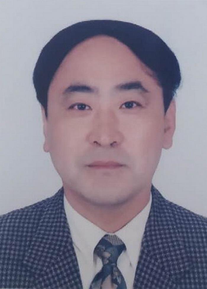 楷书专业委员会副主任:王本有