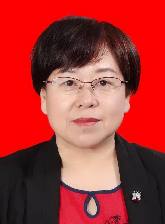 北京分院副院长: 吕娜