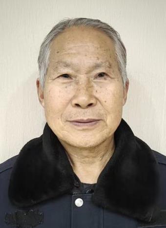 书法院副院长兼安徽阜阳市分院副秘书长:张朝俊