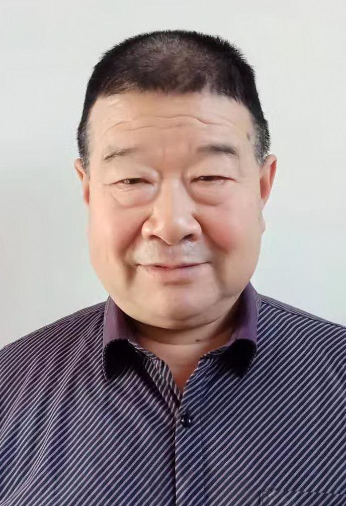 北京分院副院长:付希会