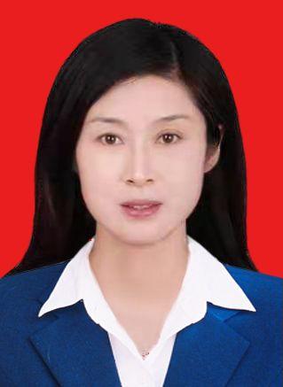 副秘书长:刘海珍