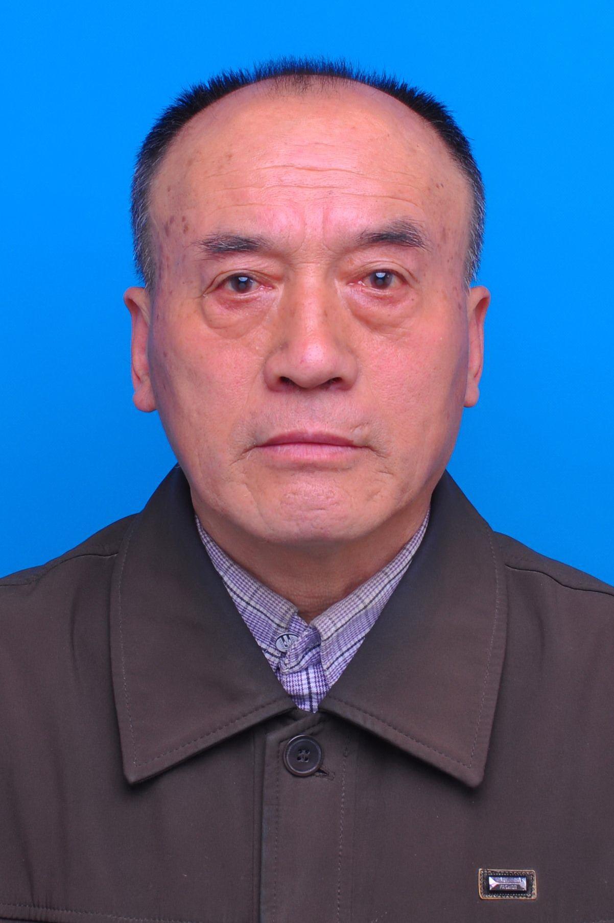 河北省分院副院长:林振礼