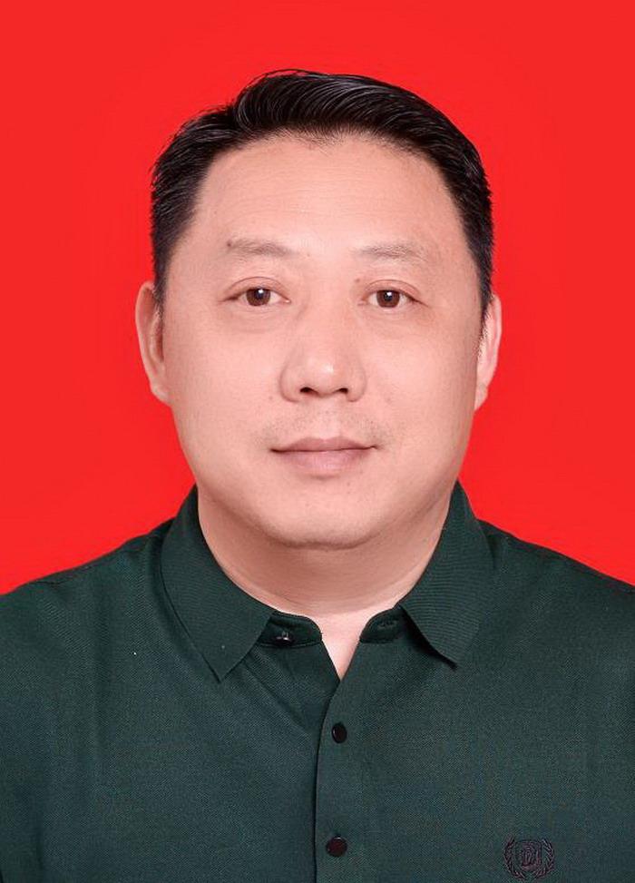 安徽省阜阳市分院副院长兼副秘书长:张伟