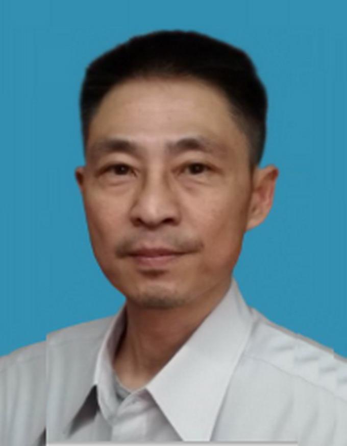 台湾分院理事兼江苏雕塑院顾问:林金龙