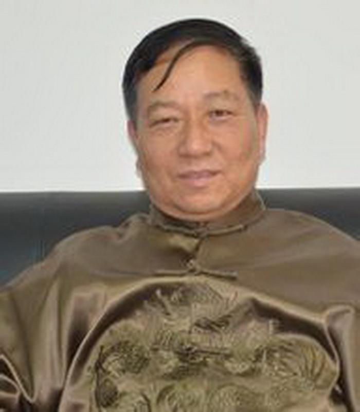 名誉院长:爱新觉罗焘健