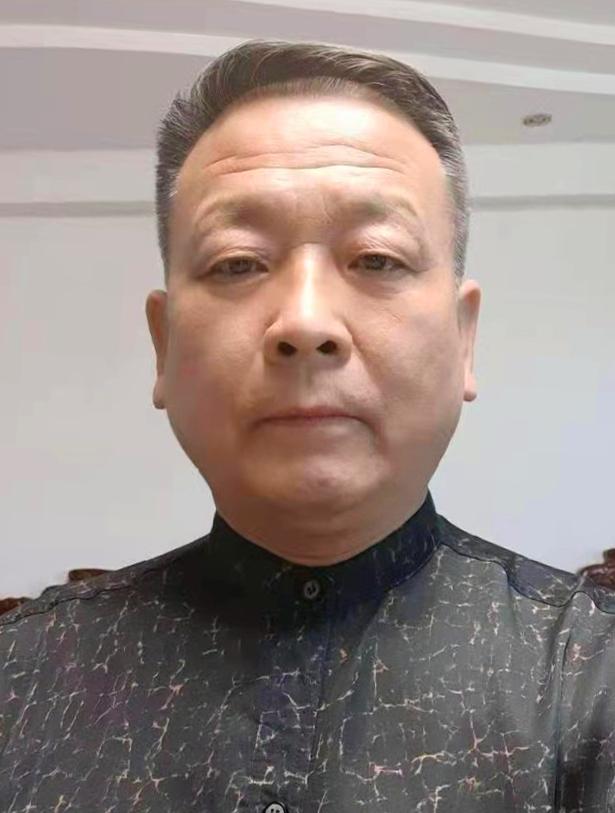 书法院副院长:李会茹