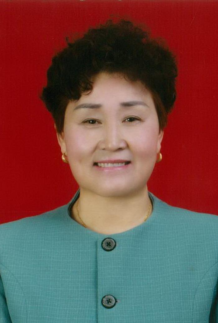 北京分院副院长:郝学香