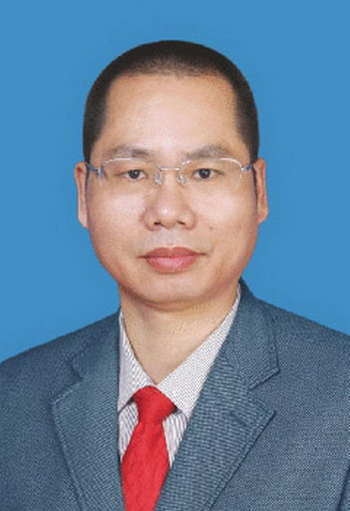 副院长:傅锦革