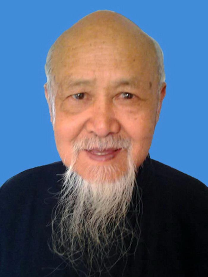 黄努卫,中国翰林书画院副院长