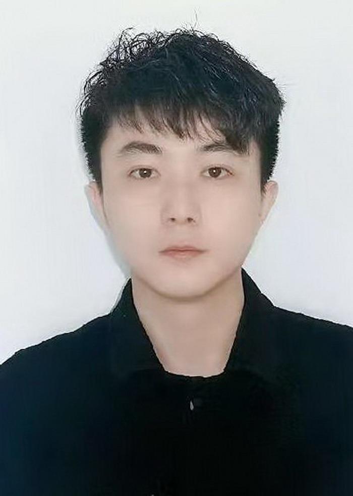 王洋嵩,中国翰林书画院 安徽省分院副院长