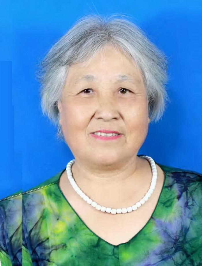 徐惠琴,中国翰林书画院北京分院副院长